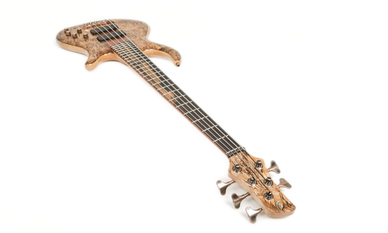 Schack Unique Custom Bass 5-String